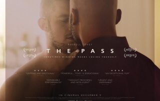 THE PASS (15)