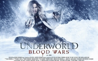 UNDERWORLD: BLOOD WARS (15)
