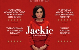 Jackie (Review)