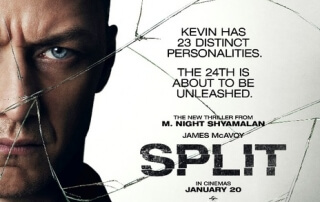 Split (Review)