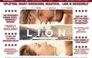 LION (PG)