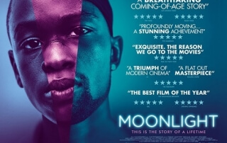 Moonlight (Review)