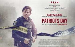 Patriots Day (Review)