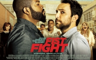 FIST FIGHT (15)