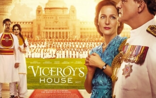 VICEROY'S HOUSE (12A)