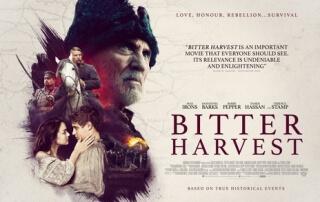 BITTER HARVEST (15)