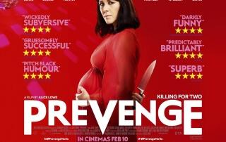 Prevenge (Review)
