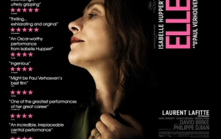 Elle (Review)