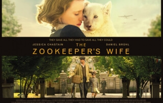 The Zookeeper's Wife (Review)