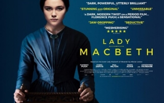 LADY MACBETH (15)
