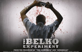 THE BELKO EXPERIMENT (18)