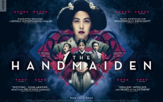 The Handmaiden (Review)
