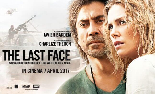 ผลการค้นหารูปภาพสำหรับ the last face film