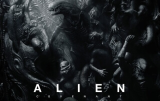 ALIEN: COVENANT (15)