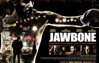 Jawbone (Review)