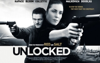 Unlocked (Review)