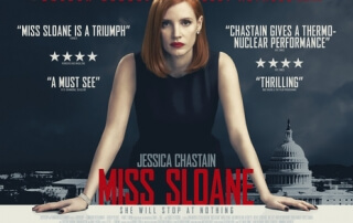 Miss Sloane (Review)