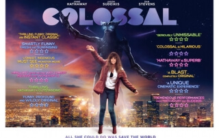 Colossal (Review)