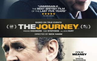THE JOURNEY (12A)