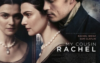 My Cousin Rachel (Review)