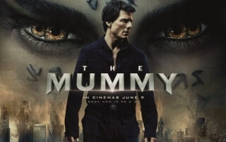 THE MUMMY (15)