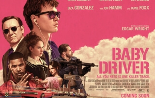 Baby Driver (Review)