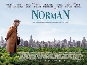 norman film