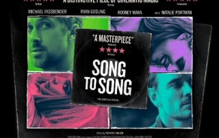 Song to Song (Review)