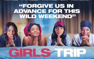 Girls Trip (Review)