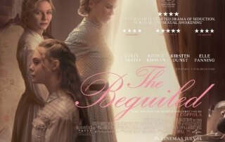 The Beguiled (Review)