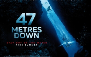 47 Metres Down (Review)