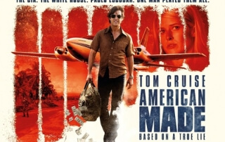 American Made (Review)