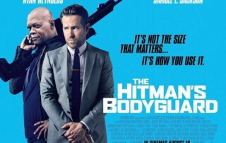 THE HITMAN'S BODYGUARD (15)