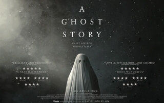 A Ghost Story (Review)