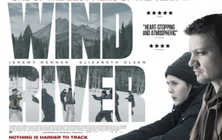 Wind River (Review)