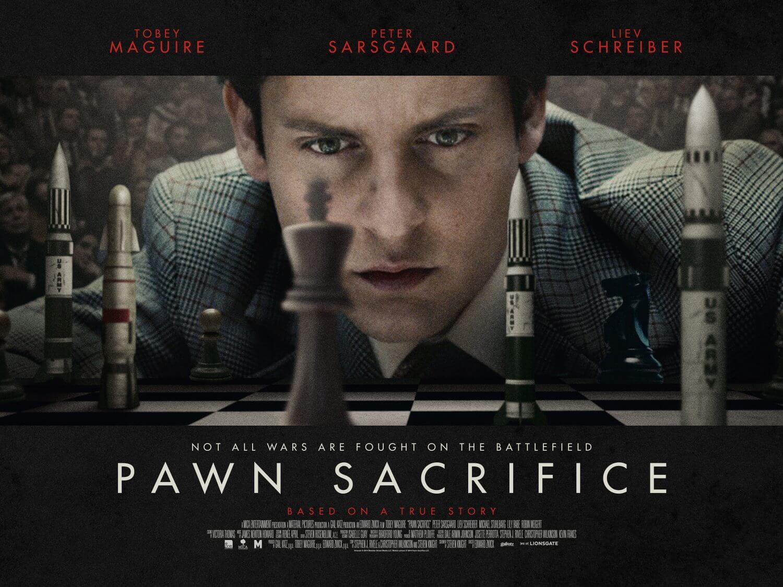 Pawn Sacrifice Kinostart