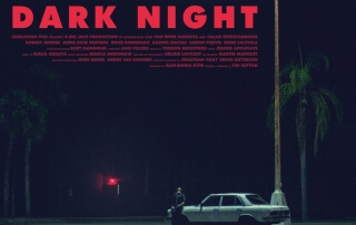 DARK NIGHT (12A)