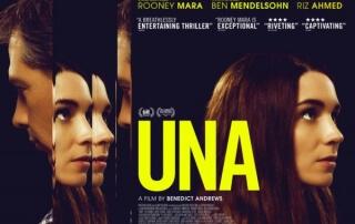 Una (Review)