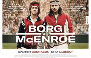 Borg vs. McEnroe (Review)