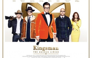 KINGSMAN: THE GOLDEN CIRCLE (15)