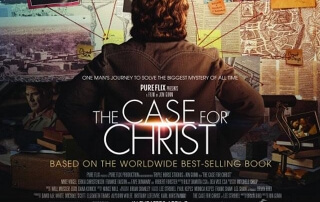 THE CASE FOR CHRIST (PG)