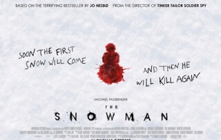 The Snowman (Review)
