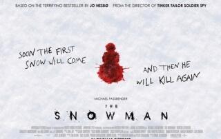 THE SNOWMAN (15)