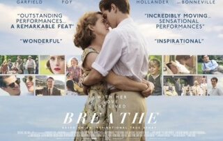 Breathe (BFI London Film Festival Review)