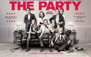 The Party (Review)