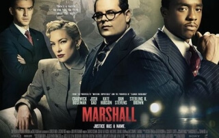 Marshall (Review)