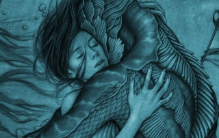 The Shape of Water (BFI London Film Festival Review)
