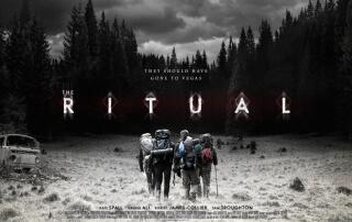 THE RITUAL (15)