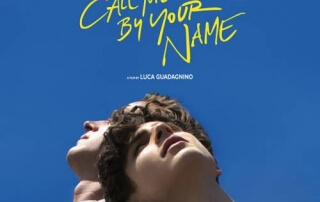 Call Me By Your Name (BFI London Film Festival Review)
