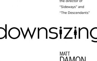 Downsizing (BFI London Film Festival Review)